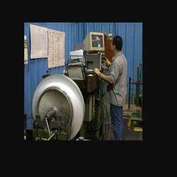 Dynamic Rotor Balancing Services