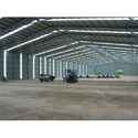 Warehouse Sheds