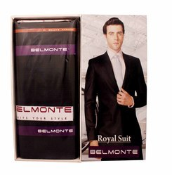 Belmonte Suit Length Fabric