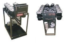 Industrial Oil Filter Machine