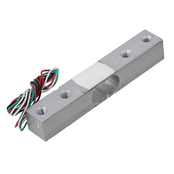 Magnetic Scale Sensor