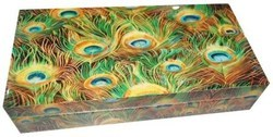 MDF Wooden Wedding Box