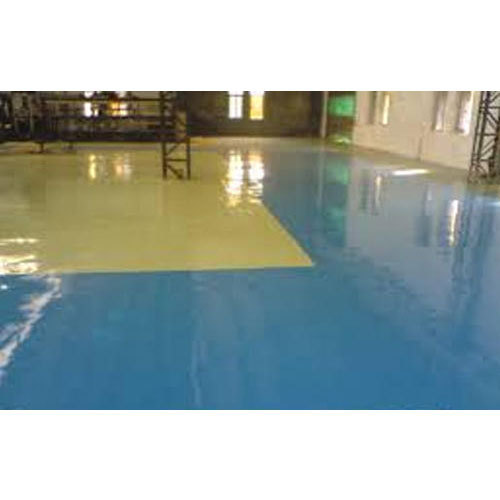 Epoxy Flooring - Industrial Epoxy Flooring Wholesale Supplier from