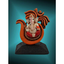 Decorative Ganesha