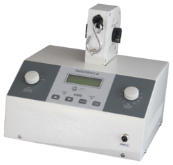 Electronic Traction Therapy Unit