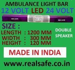 Ambulance Light Bar