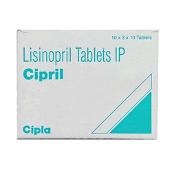 Cipril Tablet