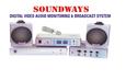 Digital Audio Video Surveillance System
