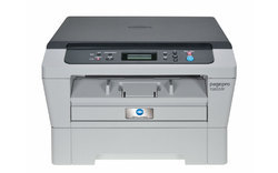 Konica Minolta Pagepro 1580MF Multifunction Printer