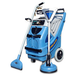 Bathroom Cleaning Machine Manufacturer From Ghaziabad - Bathroom cleaning machine