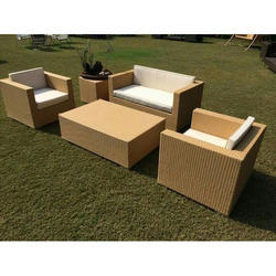Outdoor Residential Sofa