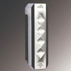 Plastic Soap Dispensers