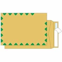 Legal sized - Brown Kraft 9.5 x 12.5 First Class Envelope