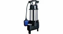 Dewatering Submersible Mud Pump