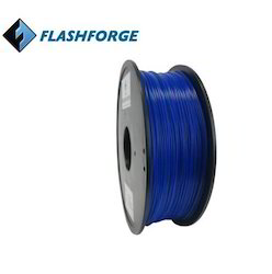 Flashforge Original Blue ABS 1.75mm 3D Printer Filament
