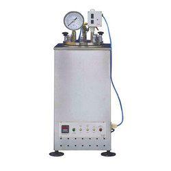 Laboratory Cement Autoclave