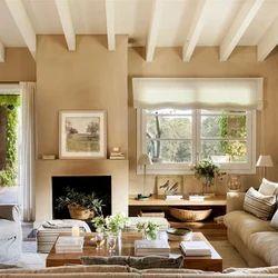 Guest House Interior Design