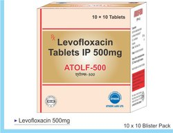 Atolf 500 Tablets