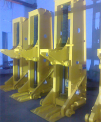 Electro Mechanical Lifting Jacks