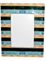 MDF Wood Picture Photo Frame Multiple Colors