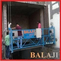 Plaster Jhula