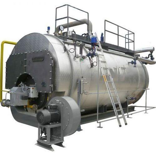 Used Industrial Boiler & Used Industrial Steam Boiler Manufacturer ...