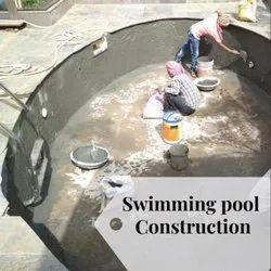 Infinity Pool Contractor Delhi Ncr