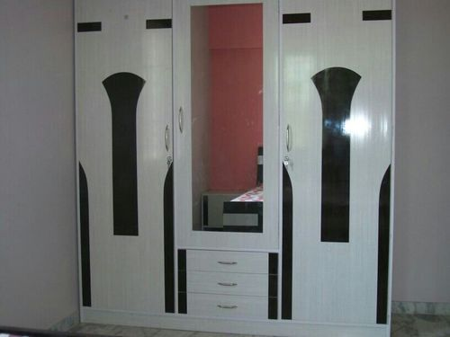 Pvc Furniture Kitchen Cabinet Manufacturer From Ahmedabad