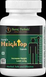Suraj's HeighTop Capsule