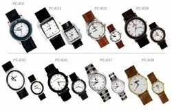 Personalized Couple Wrist Watches