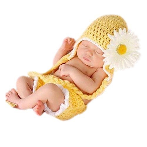 39ab53e16a27 Babymoon (Set Of 2) Baby Designer (Shorts & Hat) Crochet Clothing/. Get  Best Quote