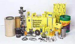 Kirloskar Generator Parts