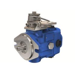 752 Hydraulic Vibration Pump Service