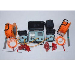 Geophysical Testing Instruments