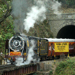 Train Tour Packages