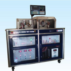Automatic Winding Test System