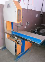 Band Saw Slicer