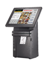 Posiflex JIVA HS-2414A-3A Android All in one Touch POS Machine