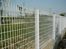 Wire Mesh Fence Manufacturers Suppliers Amp Wholesalers