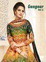 Gangour Suit Vol 2  by Am Fashion