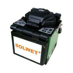 Solwet Fusion Splicing Machine T - 208H