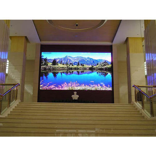 Led Display Screen Indoor Led Display Screen