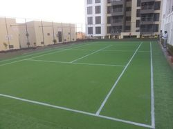 Artificial Grass Flooring