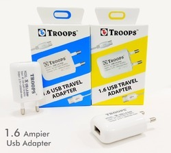1.6 Amp Android Adapter
