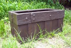 Barralwood Rectangular Planter (Small)