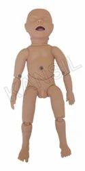 Newborn Baby Model For Paediatrics Model
