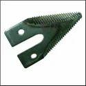 Harvester Blade