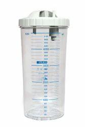 Autoclavable Jar