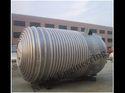Hi Pressure Chemical Vessel