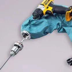 Orthopedic Drill And Saw Cover Arbutus Medical